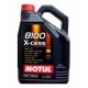Синтетическое моторное масло Motul 8100 X-cess 5W-40 (4 л)