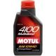 Полусинтетическое моторное масло Motul 4100 Multidiesel 10W-40 (1 л)