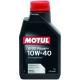 Полусинтетическое моторное масло Motul 2100 Power+ 10W-40 (1 л)