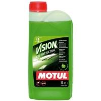 Жидкость-концентрат в бачок омывателя MOTUL VISION EXPERT ULTRA (1л), 10765, Motul, Жидкость стеклоомывателя