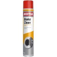Обезжириватель тормозов и механических деталей Motul Brake Clean (750 мл), 11339, Motul, Очистители