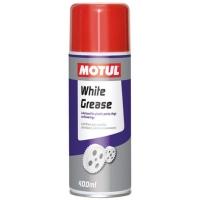 Белая смазка Motul White Grease (0,4 л)