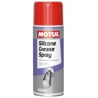 Смазка Motul Silicone Grease Spray (0,4 л), 11409, Motul, Сервисные смазки и пасты