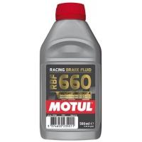 Тормозная жидкость Motul RBF 660 FACTORY LINE (0,5 л), 11111, Motul, Тормозная жидкость