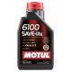 Синтетическое моторное масло Motul 6100 Save-lite 5W-20 (1 л)
