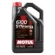 Моторное масло Motul 6100 Syn-nergy 5W-30 (5 л)