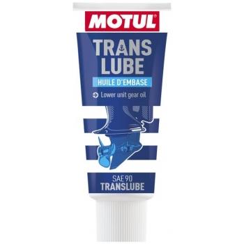 Трансмиссионное масло для лодочных двигателей Motul Translube SAE 90 (350 мл)
