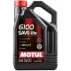 Синтетическое моторное масло Motul 6100 Save-lite 5W-30 (4 л)