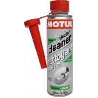 Очиститель инжектора Motul Injector Cleaner Gasoline (0,3 л), 4591, Motul, Присадки