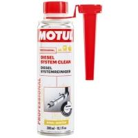 Очиститель дизельной топливной системы Motul Diesel System Clean Auto (0,3 л), 7430, Motul, Присадки