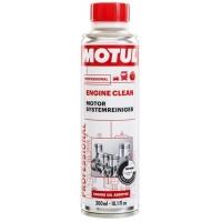 Промывка масляной системы Motul Engine Clean Auto PROFESSIONAL (0,3 л), 5240, Motul, Промывки