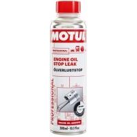 Герметик для остановки утечки моторного масла MOTUL Engine Oil Stop Leak (0.3 л), 11450, Motul, Сервисные смазки и пасты