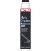 Универсальная смазка с молибденом Motul Moly Grease (0,4 кг), 3562, Motul, Консистентные смазки
