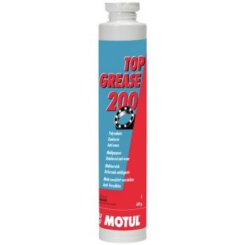 Универсальная смазка Motul Top Grease 200 NLGI 2 (0,4 кг)