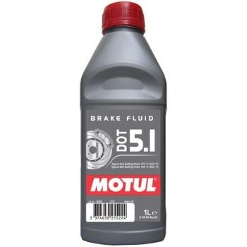 Тормозная жидкость Motul DOT 5.1 Brake Fluid (1 л)