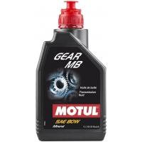Масло трансмиссионное Motul Gear MB 80W (1 л), 3393, Motul, Трансмиссионное масло