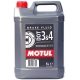 Тормозная жидкость Motul DOT 3&4 Brake Fluid (5 л)