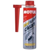 Очиститель дизельной топливной системы Motul Diesel System Clean (0,3 л), 3412, Motul, Присадки