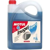 Антифриз Motul Inugel Expert -37°C (5 л)