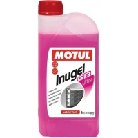Антифриз Motul Inugel G13 Ultra -50°C (1 л), 3424, Motul, Охлаждающая жидкость