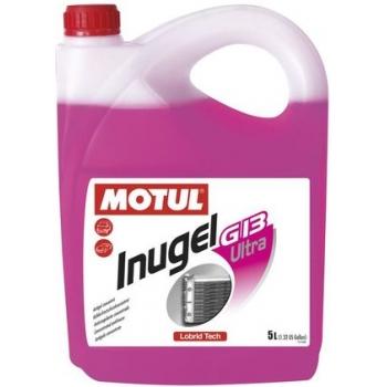 Антифриз Motul Inugel G13 Ultra -50°C (5 л)