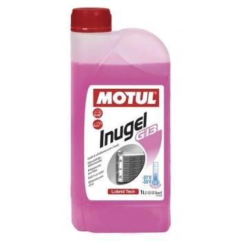 Антифриз Motul Inugel G13 -37°C (1 л)