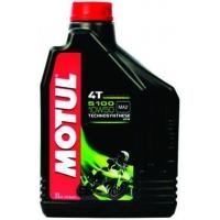 Масло для 4-тактных двигателей Motul 5100 4T 10W-50 (2 л), 3597, Motul, Мото программа