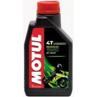 Масло для 4-тактных двигателей Motul 5000 4T 15W-50 (1 л), 3603, Motul, Мото программа