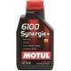 Моторное масло Motul 6100 Synergie+ 5W-30 (1 л)