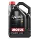 Синтетическое моторное масло Motul SPECIFIC VW 504 00 507 00 0W-30 (5 л)