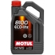 Синтетическое моторное масло Motul 8100 Eco-lite 5W-30 (4 л)