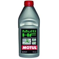 Гидравлическая жидкость Motul MULTI HF (1 л), 3410, Motul, Трансмиссионное масло