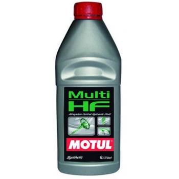 Гидравлическая жидкость Motul MULTI HF (1 л)