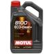 Синтетическое моторное масло Motul 8100 Eco-clean+ 5W-30 (5 л)