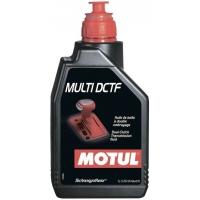 Масло для АКПП Motul MULTI DCTF (1 л), 3409, Motul, Трансмиссионное масло