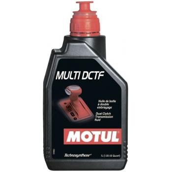 Масло для АКПП Motul MULTI DCTF (1 л)