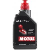 Масло для вариатора Motul MULTI CVTF (1 л), 3408, Motul, Трансмиссионное масло