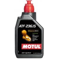 Масло для АКПП и гидроприводов Motul ATF 236.15 (1 л), 3396, Motul, Трансмиссионное масло