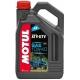 Масло для квадроциклов Motul ATV-UTV 4T 10W-40 (4 л)