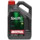 Синтетическое моторное масло Motul Specific CNG/LPG 5W-40 (5 л)