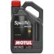 Синтетическое моторное масло Motul SPECIFIC RBS0-2AE 0W-20 (5 л)