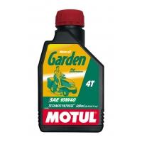 Масло для садовой техники Motul Garden 4T SAE 10W40 (0,6 л), 4668, Motul, Садовая программа
