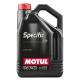 Моторное масло Motul Specific 5122 0W-20 (5 л)