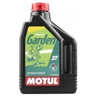 Масло для садовой техники Motul Garden 2T (2 л), 4676, Motul, Садовая программа