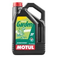 Масло для садовой техники Motul Garden 2T (5 л), 4677, Motul, Садовая программа