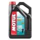 Масло для 2-х тактных лодочных моторов Motul Outboard Tech 2T (5 л)