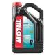 Масло для 2-х тактных лодочных моторов Motul Outboard 2T (5 л)