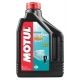 Масло для 4-х тактных лодочных моторов Motul Outboard Tech 4T SAE 10W40 (2 л)