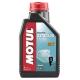 Масло для 2-х тактных лодочных моторов Motul Outboard 2T (1 л)
