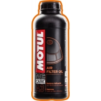 Масло для пропитки воздушных фильтров Motul A3 Air Filter Oil (1 л), 4709, Motul, Мото программа